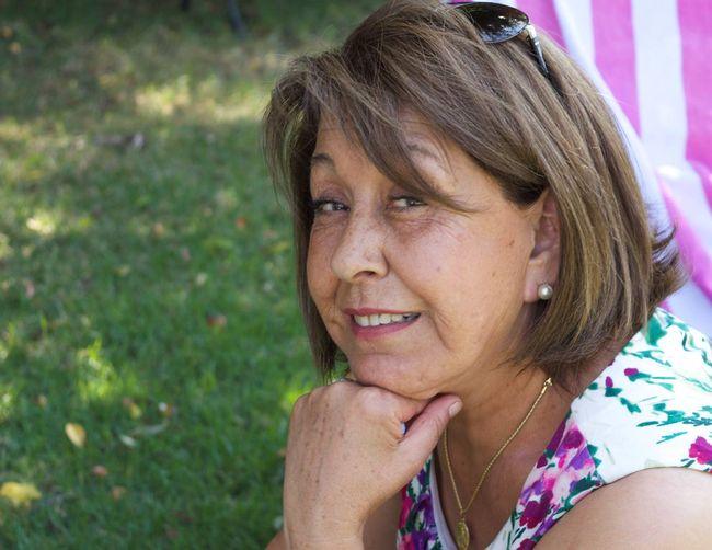 Hondo pesar por el fallecimiento de la señora María Malebrán
