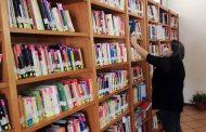 El próximo lunes Biblioteca Pública de  Ovalle reanudará préstamo de libros