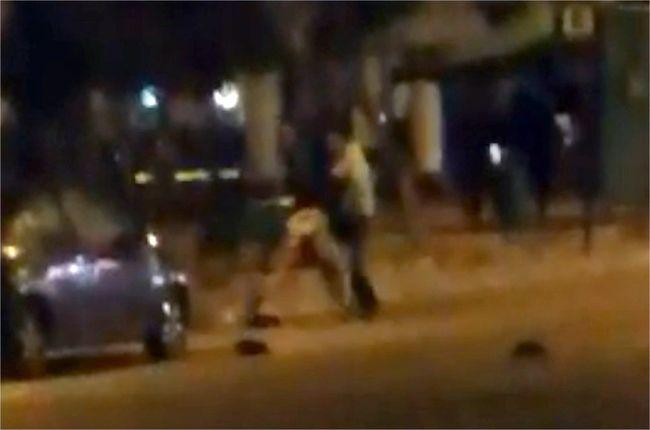 Hasta febrero postergan juicio oral contra oficial policial que disparó a estudiante
