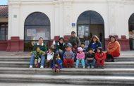 Museo del Limarí y Junji difunden patrimonios familiares de niños en cuarentena