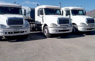Camioneros de Ovalle proyectan nuevo Terminal Logístico Terrestre