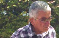 Fallece conocido vecino ovallino