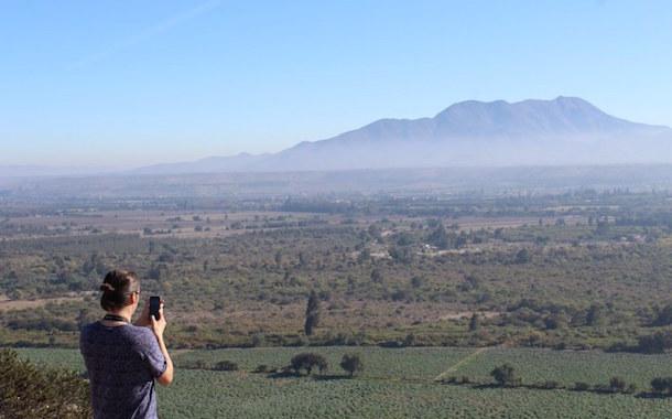 Apuntes y Viajes: el sitio especializado en turismo que destaca al Limarí y la región de Coquimbo