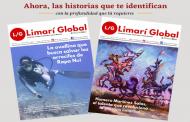 ¡El semanaarioooo!! Acá está el segundo número de Limarí Global