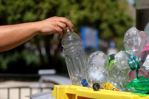 Impulsan reciclaje de vidrio en localidades rurales de Ovalle