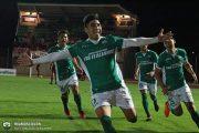 Provincial Ovalle vuelve al fútbol con un triunfo de visita ante Trasandino