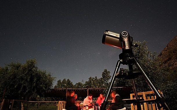 Astroturismo prepara protocolos para su apertura
