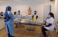 El desafío de estudiar una carrera de salud en pandemia