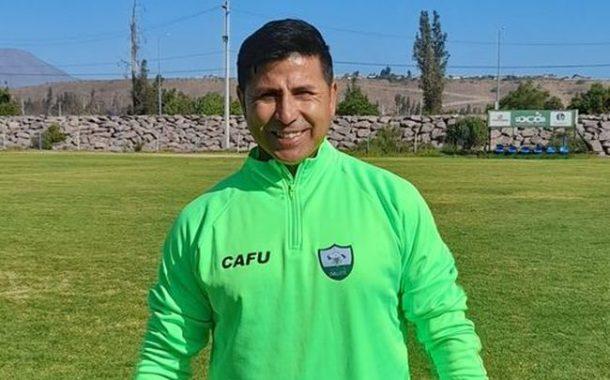 """Ex Seleccionado de la """"Roja"""" llega a Provincial Ovalle con la misión de recuperar terreno"""