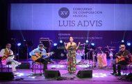 Dan a conocer los finalistas del Concurso de Composición Musical Luis Advis