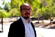 """Isaac Vergara: """"Soy parte de una generación que exige cambios profundos"""""""