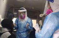 Ovalle se prepara para el proceso de vacunación contra el Covid-19