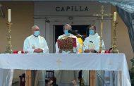 Parroquias ovallinas dieron la bienvenida a sus nuevos párrocos