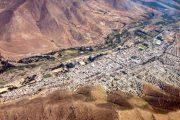 Solidaridad y trabajo en conjunto: el desafío para enfrentar la crisis hídrica en Illapel