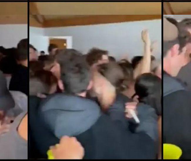 Breves Policiales: detienen a organizador de fiesta, la tercera en la semana en Ovalle