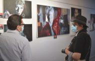 Vampiros Pop invaden la Galería de Exposiciones del Centro Cultural Municipal