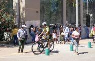 Informe Covid: Una persona fallecida de la comuna de Ovalle