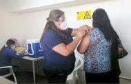 Vacunación, un verdadero salto de fe