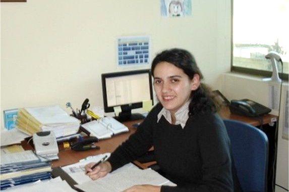 Primera mujer asume jefatura de Fiscalía de Combarbalá