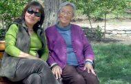 A mi madre Ana Ester Castillo Rojas  a 12 años de su partida.