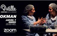 Ovallinos podrán disfrutar hoy de una obra de teatro virtual