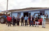 Pescadores de Ovalle reciben maquinaria para mejorar su producción