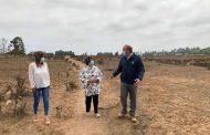 Inician traspaso de terreno para construcción de nuevo hospital para Coquimbo