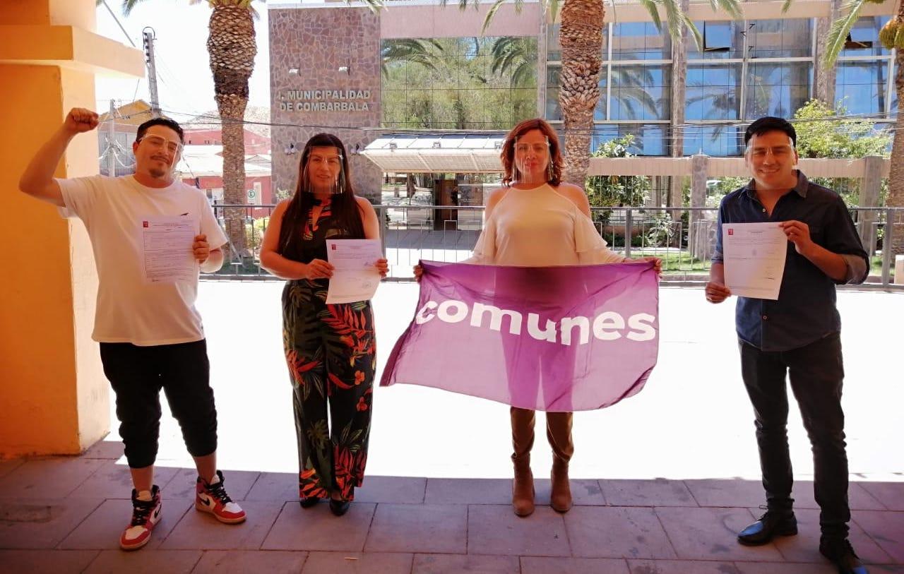 Candidata Diaguita busca ser alcaldesa en Combarbalá