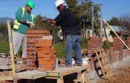 Construir sin dinero... ¿Es posible?