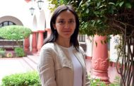 Lilian Tapia asume como Juez Titular del Top de Ovalle