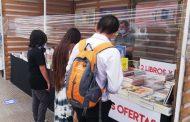 Variada oferta de textos ofrece la 33° Feria del Libro de Ovalle