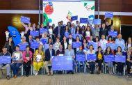26 organizaciones sociales de la región ganan el fondo concursable de Aguas del Valle