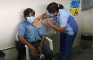 10 mil personas inoculadas en el inicio de la 3ª semana de vacunación en Ovalle