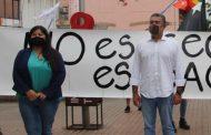 Candidatos de movimiento Autoconvocados al municipio de Ovalle en cuarentena por Covid 19