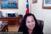 Ministra Caroline Turner asume presidencia de la Corte de Apelaciones de La Serena