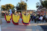 Villa Los Parrones cuenta con nuevo espacio recreativo gracias a inversión municipal