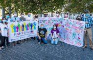 Conmemoraron el Día Nacional de las Enfermedades Poco Frecuentes en Chile