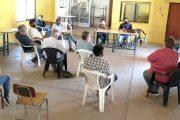 Regantes de Monte Patria y CNR estudian situación hídrica y efectos en la agricultura