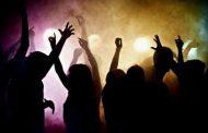 Y siguen las fiestas en Ovalle: ahora una con diez personas
