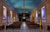 Municipio de Ovalle trabaja en proyecto de restauración de la Parroquia San Vicente Ferrer