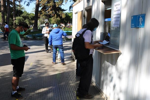Municipio de Ovalle atenderá pago de Permisos de Circulación en cuarentena