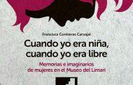 Presentan publicación que rescata experiencias de mujeres en torno a sus  memorias y patrimonios