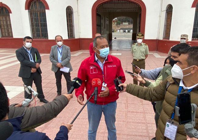 10 personas fallecen en la región: dos son de comunas de la provincia del Limarí