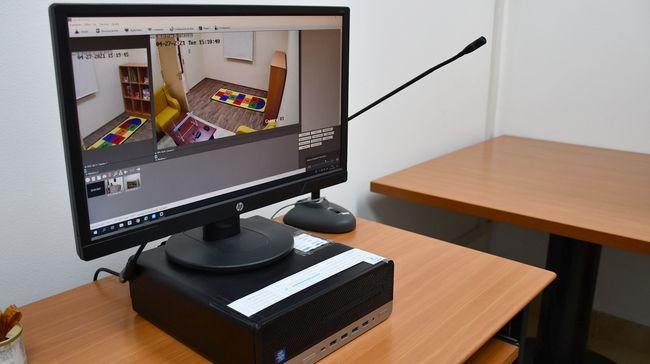 Tribunales penales de la región se preparan para implementación de ley de entrevista videograbada