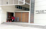El lunes llega a su fin juicio oral contra acusado de incendio de peaje Las Cardas