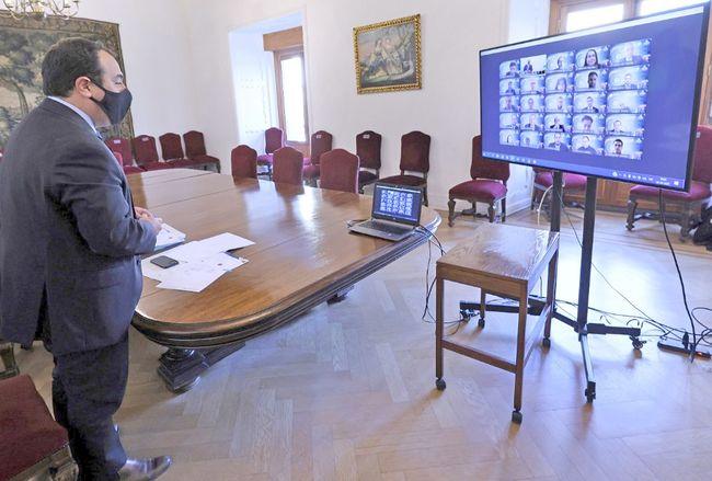 Aguas del Valle se integra a alianza por ciberseguridad con el Ministerio del Interior