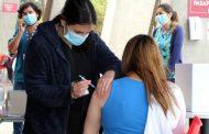 Autoridades llaman a completar su esquema de vacunación contra el Covid_19.