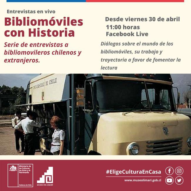 Letras y memoria se mezclan en actividades del mes del libro en el Museo del Limarí