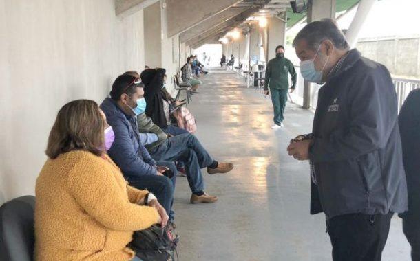 Gobernación llama  a evitar reuniones sociales en Fase 2 en provincia de Limarí