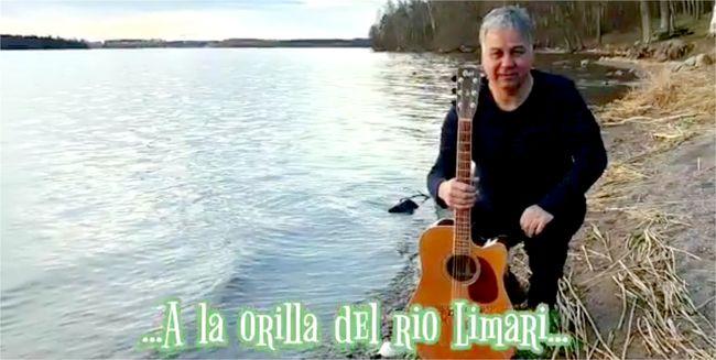 Un homenaje desde Suecia: Ovalle querido… FELIZ ANIVERSARIO